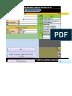 Aplikasi Raport Kurikulum 2006