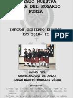 Colegio Nuestra Señora Del Rosario Funza