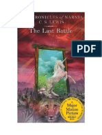 C.S. Lewis - The Chronicles of Narnia #7 The Last Battle.pdf