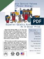 FPE E Catalog