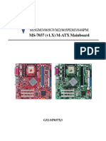 E7037v1.2 Manual