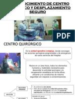 Primera Semana Tecnicas Quirurgicas