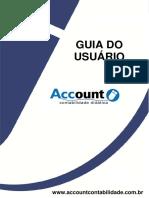 Account - Guia de Uso