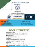 Sudhanshu- UPPCL