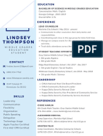 lindsey thompson resume  2