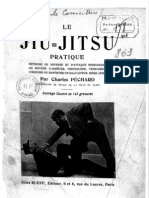 Le Jiu Jitsu Pratique Charles Pechard 1906 Part1