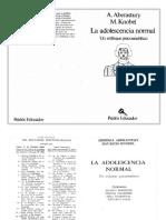ADOLESCENCIA NORMAL.pdf