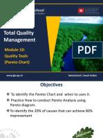 1465651129 TQM - 601 Module 10- Quality Tools - Pareto Chart