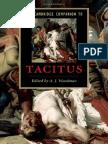 WOODMAN The Cambridge companion to Tacitus.pdf