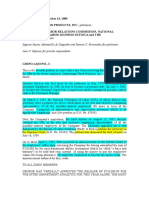 Zamboanga Wood vs Nlrc Fulltext