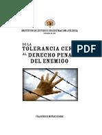 Tolerancia Cero al Derecho Penal del Enemigo - Francisco Muñoz Conde - 78.pdf