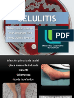 Celulitis UCC