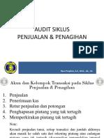 Audit sesi 1 Audit Siklus Penj &  Penagihan.ppt