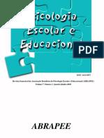 Teorias de aprendizagem e o ensino aprendizagem das ciências da instrução à aprendizagem.pdf