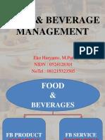 FOOD & BEVERAGES MANAGEMENT.PPT.pptx