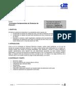 """Guia """"Conceptos Fundamentales de Sistemas de Potencia"""