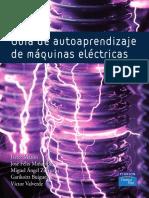 Guía de Autoaprendizaje de Máquinas Eléctricas - Javier Mazón