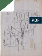 Mapa Mixteca Alta