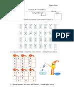 Evaluación Matemática segundo.docx