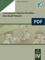 Kelas IV PAdB Buddha BG