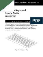 Ir Keyboard Ug b5fy 7971 01en 00