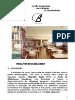 Regulamento BIB ESFD Livro a 2010-2011
