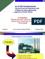 Easwaran-IIT Madras CoSS 27 Feb 2015