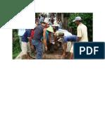 gambar kegiatan masyarakat
