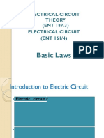 Lecture 2 - Basic Law