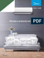 Katalog Blanc on Off 2017-2018
