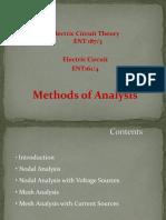 Lecture 3_Method Analysis_teaching Mode