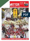 Bikol Reporter September 16 - 22, 2018 Issue