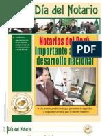 Suplemento Dia Del Notario