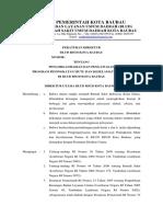 Pengorganisasian Dan Pengawasan Program Mutu