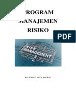 Program Kerja Risk Manajemen INDO.docx