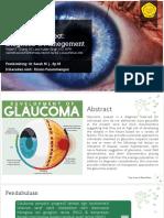 Glaucoma Suspect