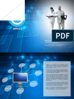 Software de Gestion OnERP