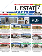 Real Estate Weekly - Oct. 7, 2010