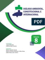 Dialogo Ambiental, Constitucional e Internacional