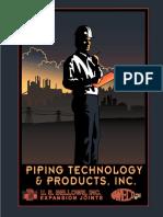 PTP Support Catalog
