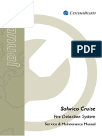 5100334-00A01 Salwico Cruise Service & Maintenance Manual E