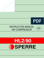 Instruction Manual HL2-90