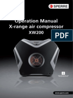 Operation Manual XW200_Version02