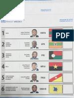 2017-08 Boletim de Voto Eleições