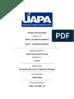 Actividades v y Vi .Educación Para La Paz (1) (1)