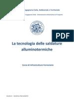 Aluminothermic Welding