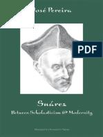 Jose Pereira - Suarez_ Between Scholasticism and Modernity (Marquette Studies in Philosophy) (2007) (1)