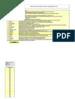 RG-GE-017 Identificacion y Evaluacion Del Cumplimiento Legal 2013