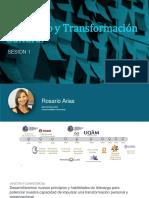 Liderazgo Estrategico y Transformacion Cultural - Sesion 1