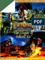 Everquest Rpg - Adventure - Temple of Solusek Ro